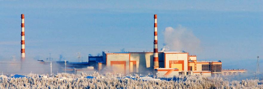 l energie nucléaire